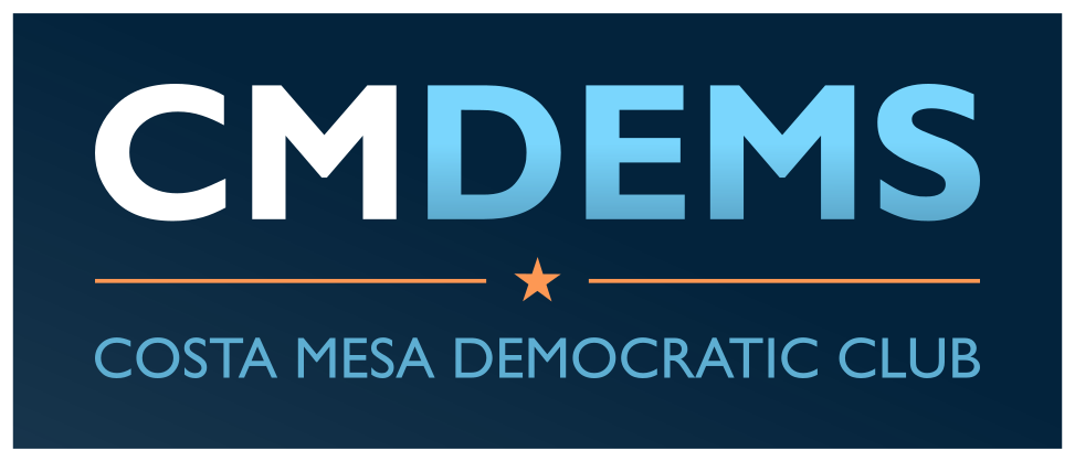 Costa Mesa Democratic Club