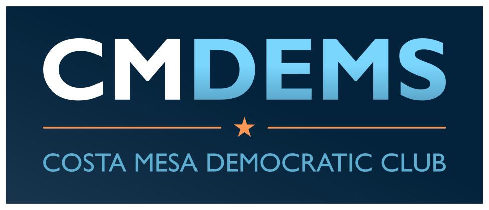 Costa Mesa Democratic Club